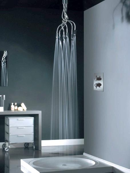 Dibujos de regaderas de baño - Imagui